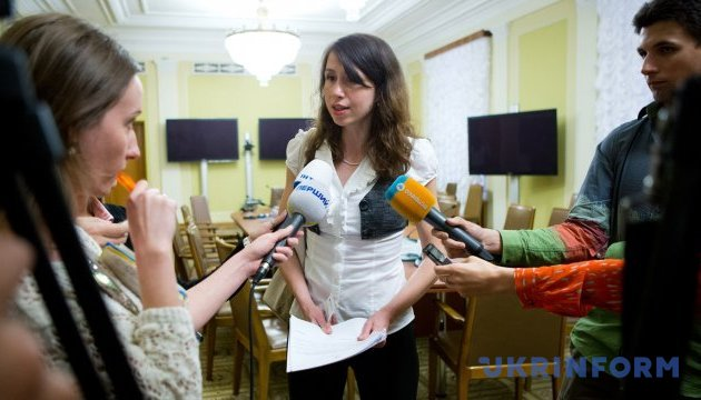 ДБР повідомило Чорновол про підозру в умисному вбивстві