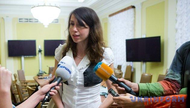 Чорновол через суд вимагає від ДБР порушити справи проти Портнова