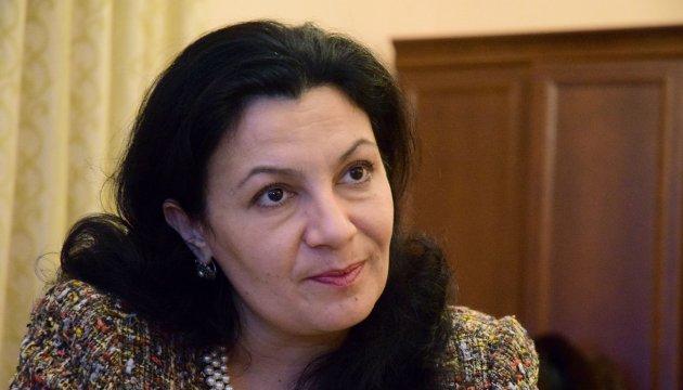 Украина хочет, чтобы эскалацию в Авдеевке признали военным преступлением