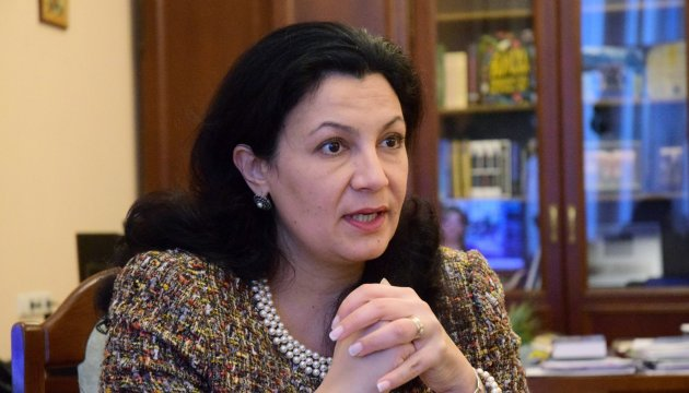 Klympush-Tsintsadze to participate in Brussels forum and meet with NATO leadership