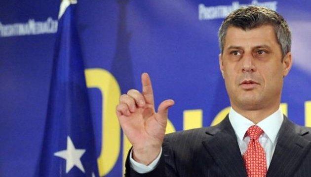 У Гаазі президента Косова звинуватили у воєнних злочинах