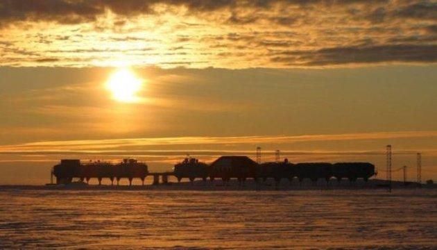 Британці законсервують антарктичну станцію
