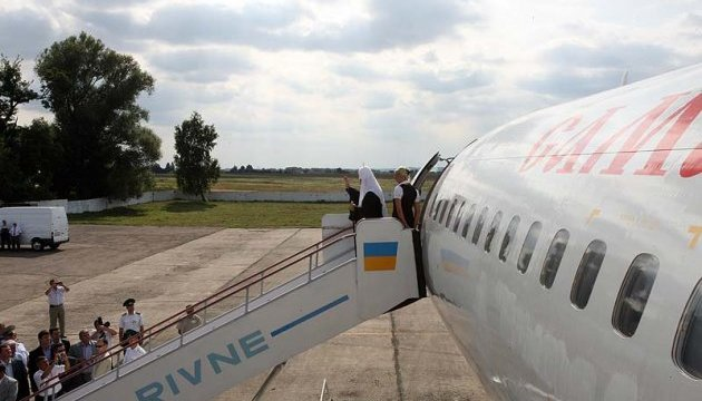 Рівне за європейські кошти хоче модернізувати аеропорт