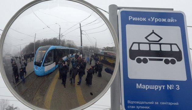 Рада узаконила е-билеты для городского транспорта