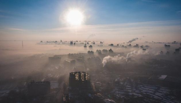 Смог в Киеве: Укргидрометцентр объяснил, как отслеживают ситуацию