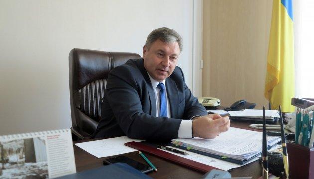Le député tué à Severodonetsk voulait présenter sa candidature pour le poste de maire