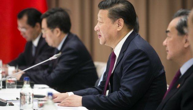 Сі Цзіньпін обіцяє більше свободи іноземним інвесторам у КНР