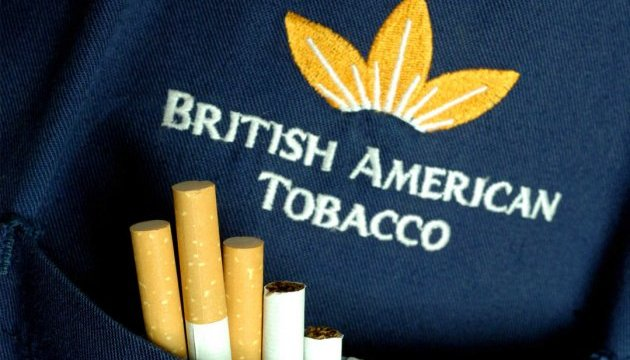 Тютюновий гігант купує виробника Camel майже за $50 мільярдів