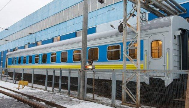 В Украине осталось 5 вагоностроительных предприятий - Минэкономики