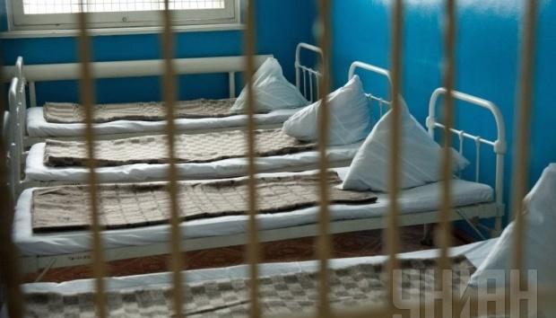 Ще один працівник психіатричної лікарні на Сумщині потрапив під підозру