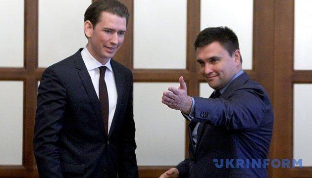 Голова ОБСЄ їде до України