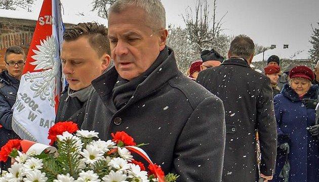 Українці Польщі вимагають обгрунтувати заборону на в'їзд меру Перемишля