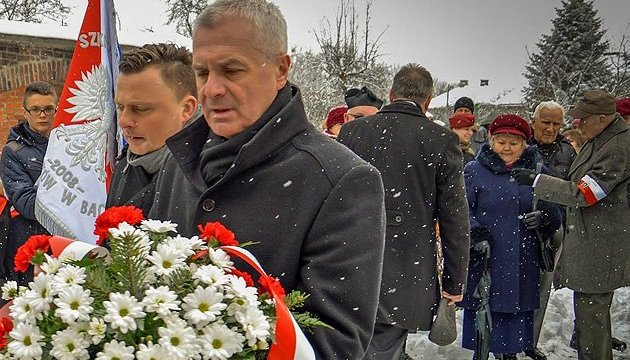 СБУ скасувала заборону на в'їзд в Україну меру Перемишля
