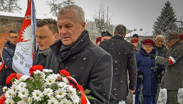 Мер Перемишля задоволений, що більше не є персоною нон-грата в Україні