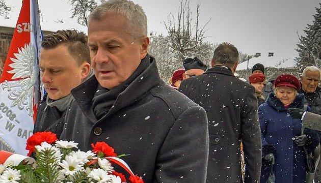 Прецедент Хоми: Чому мер Перемишля став нев'їзним до України?