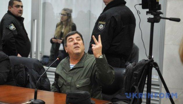 Поліція зацікавилася заставою кандидата у президенти Юрія Тимошенка