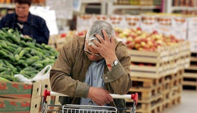 Цены на продукты: прогулка на свободе