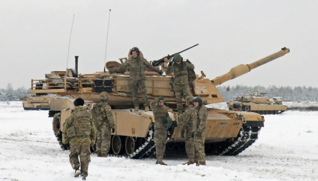 Американские войска точно будут в Польше - генерал