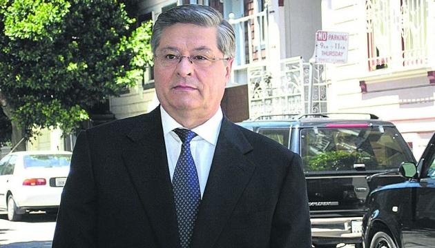 У США перенесли суд щодо активів Лазаренка