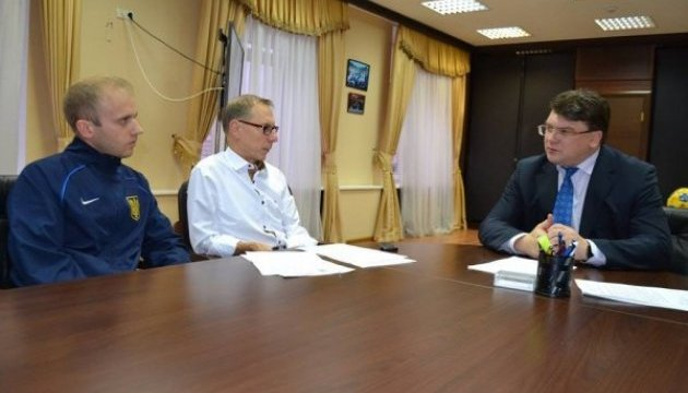 Жданов: Рішення російського IDF про дискваліфікацію українця Анікеєва - огидне