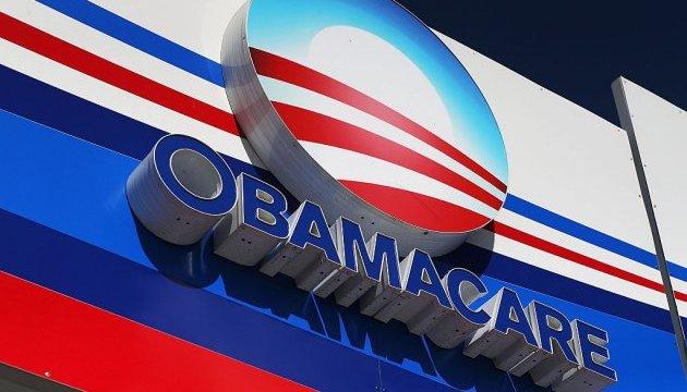 Скасування Obamacare позбавить медстрахування 14 млн американців