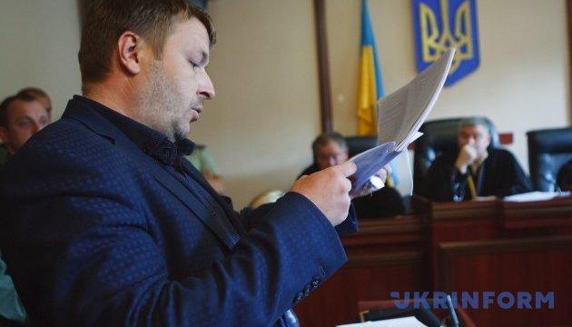 Мукачевская дело: ни один из потерпевших не имеет претензий к бойцам