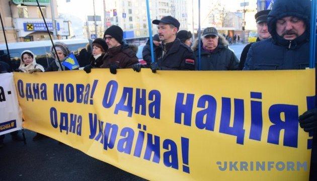 Михайло Товт: «мовні» законопроекти можуть призвести до загострення міжетнічних відносин в Україні