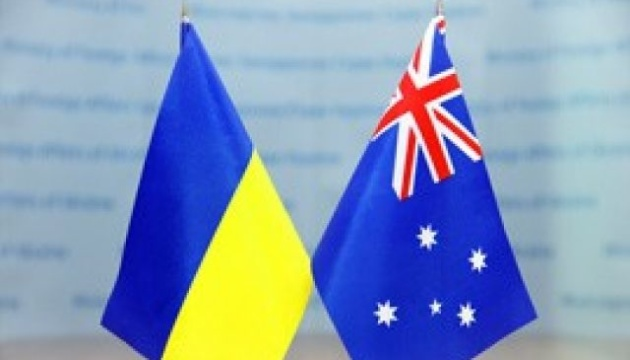 New Australian ambassador prepares for work in Kyiv