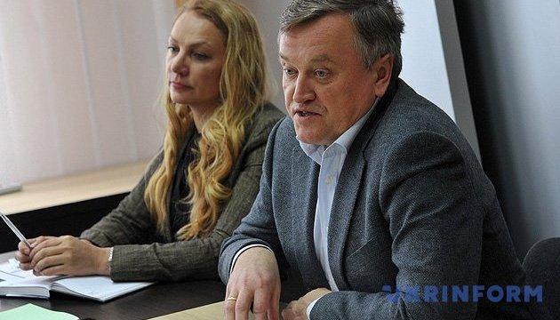 Підготовка до Євробачення йде за планом - Наливайко