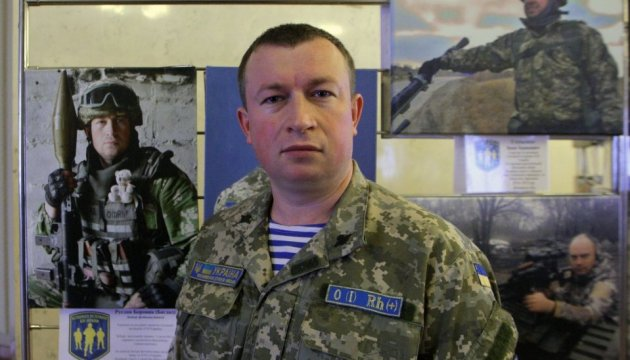 У Раді відкрилася виставка світлин захисника Донецького аеропорту