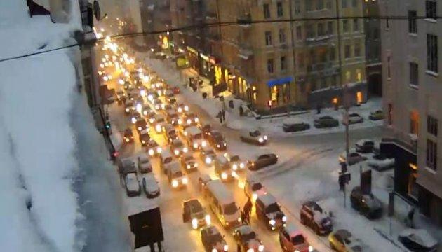 Рада може обмежити швидкість руху в містах до 50 км