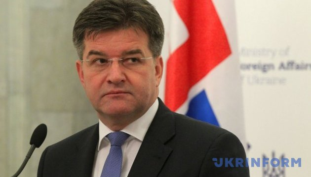 Ministro de Asuntos Exteriores eslovaco visitará Ucrania