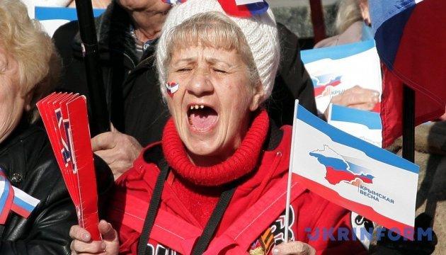 Нові кримські сльози нових росіян