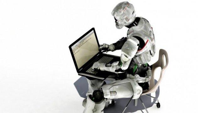 Робот-журналіст за секунду написав велику статтю