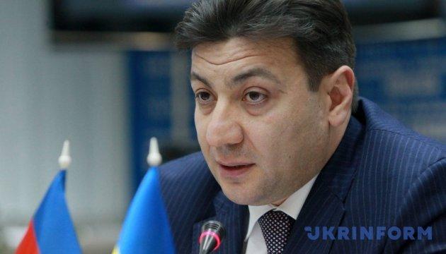 Посол Азербайджана сравнил оккупацию Крыма с событиями в Карабахе