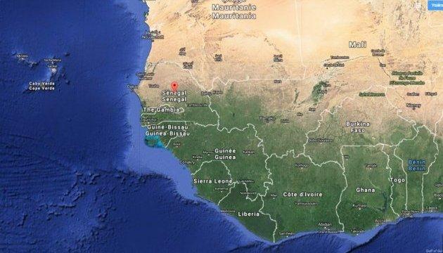 Сенегал почав військове вторгнення в Гамбію