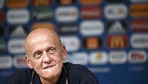 Колліна став головою суддівського комітету ФІФА