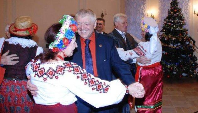 В Петербурзі святкували українське Різдво