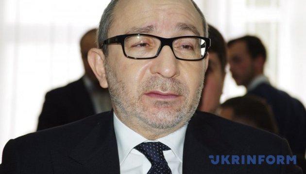 Кернес став на захист російського сенатора, який голосував за введення військ
