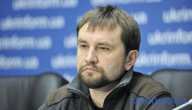 Вятрович: В этом году сосредоточимся на темах УПА и Украинской революции