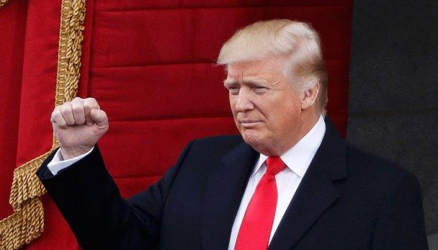 Трамп хочет укрепить отношения с Японией и другими