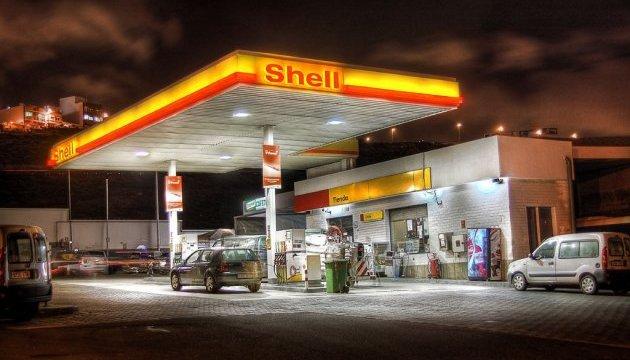 На Київщині бензин А-95 коштує від 22,90 до 26,99 гривень
