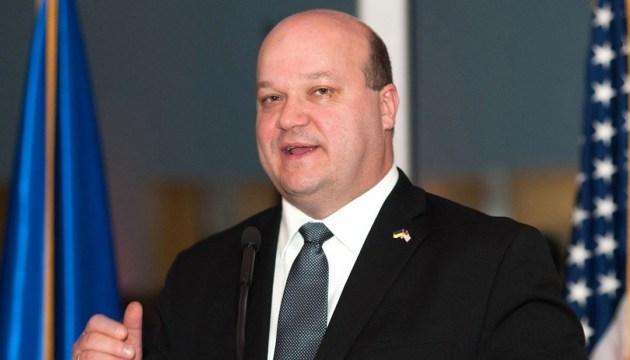 Botschafter: Ukraine und USA nehmen die Arbeit Strategischer Kommission auf