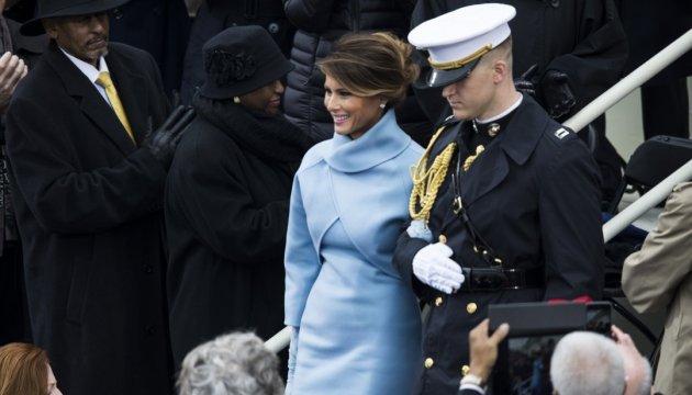 Леді Трамп: нове жіноче обличчя Білого дому