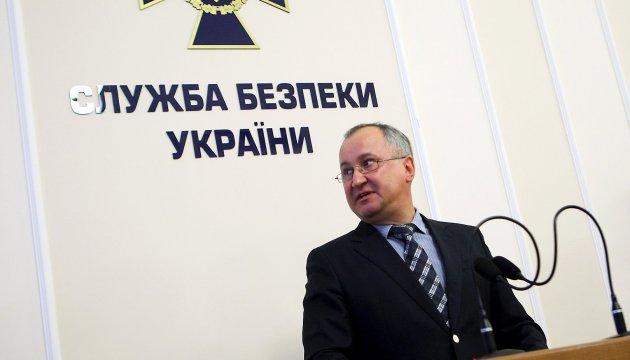 Росія намагалася організувати замах на народного депутата – глава СБУ