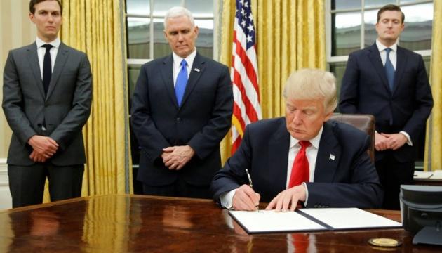 Трамп хоче залишити директора ФБР, якому закидали головну роль у поразці Клінтон