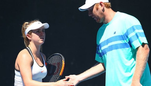 Свитолина сыграет в полуфинале Australian Open
