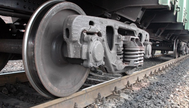 Товарный поезд насмерть сбил женщину, железнодорожники пытались скрыть ДТП