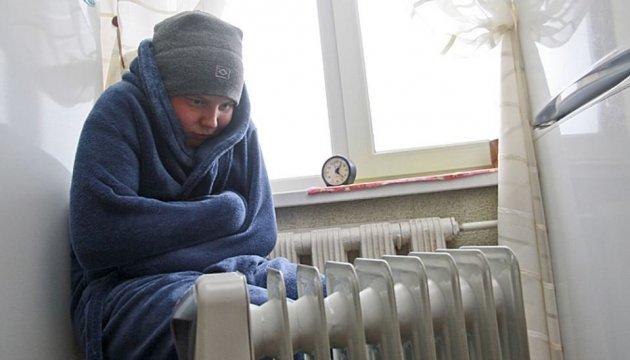 У Житомирі через потепління перенесли початок опалювального сезону
