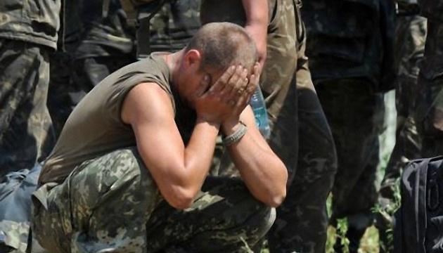 У оккупантов на Донбассе уже десятки больных корью россиян